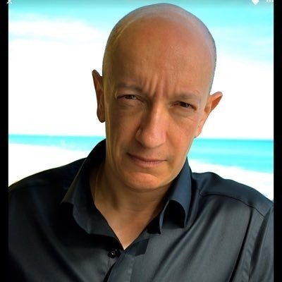 Philippe Bohn, directeur général d'Aigle Azur - DR