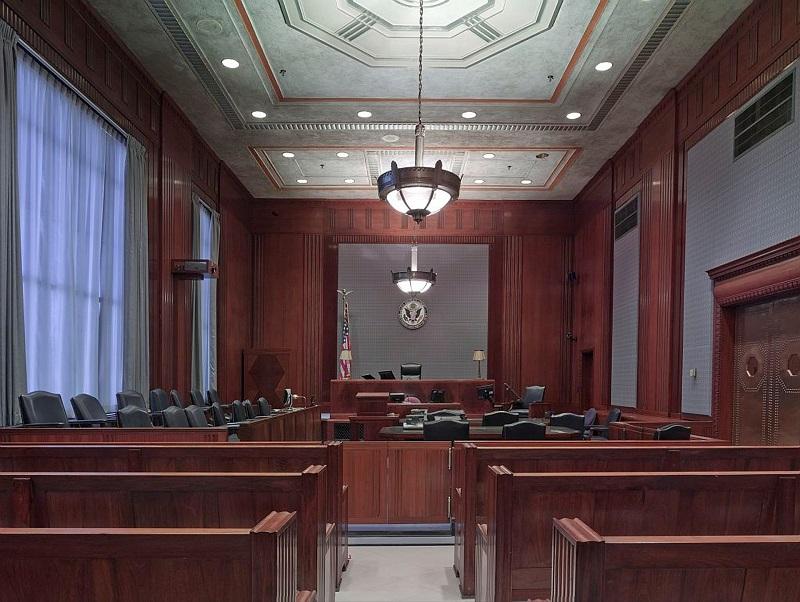 Sabre a répliqué à la plainte du département américain de la justice - Crédit photo : Image parDavid Mark de Pixabay