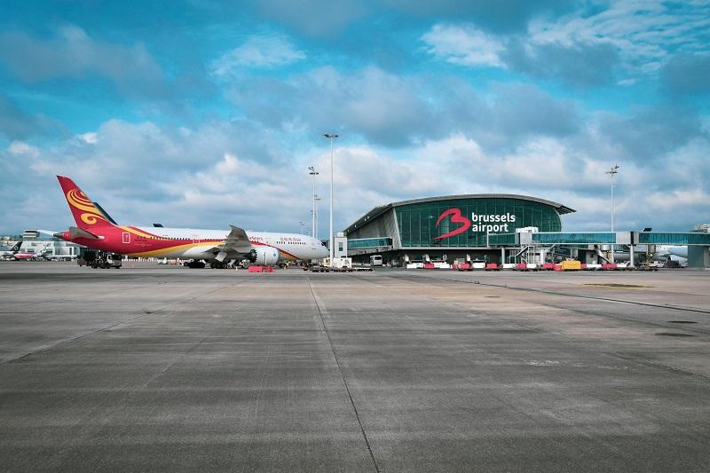 The Consumer Choice Center vient de publier son premier classement des aéroports européens - Crédit photo : Aéroport de Bruxelles