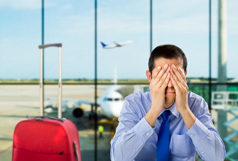 Il incombera à la compagnie qui a opéré le premier vol d'indemniser le passager si celui-ci manque sa correspondance et arrive à sa destination finale avec plus de trois heures de retard - DR : DepositPhotos, Cunaplus