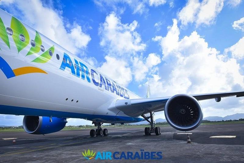 Curieusement, aucun des autres transporteurs français n'a appliqué ces recettes qui réussissent si bien au Groupe Dubreuil... - DR : Air Caraïbes