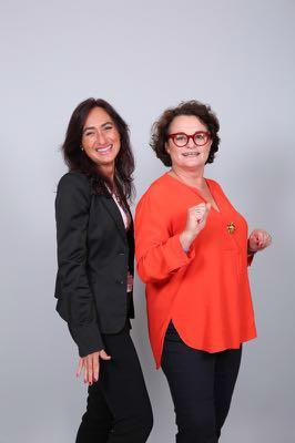 Eliana Bouvet, Sales & Marketing Manager et Béatrice Frantz, Sales Manager - Star Clippers France - DR
