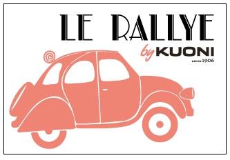 Le Rallye by Kuoni