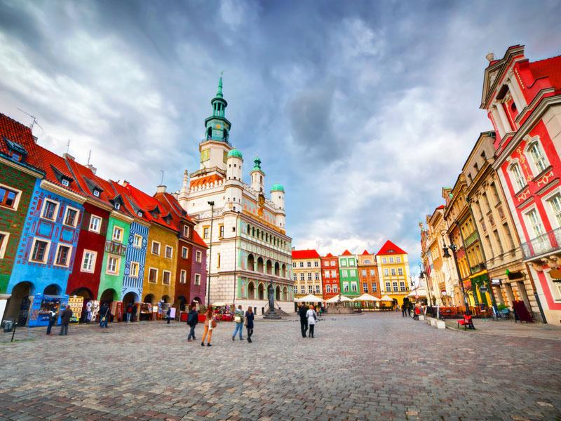 DR Office National Polonais de Tourisme