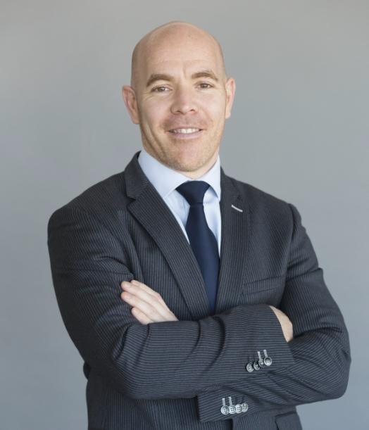 François Laurain Directeur, Ventes Indirectes & Business Development d'Europcar Mobility Group France - DR