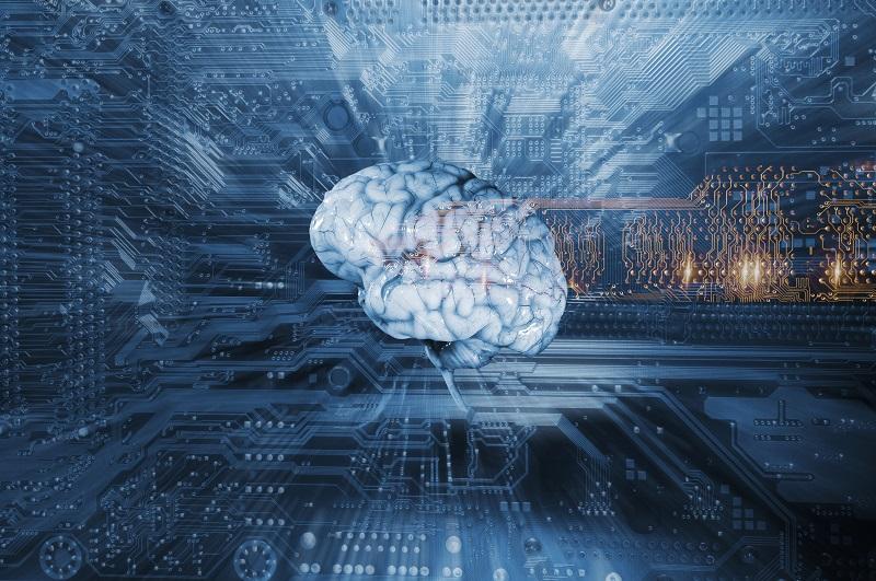Le robot-assistant-intelligent-artificiel analyse la demande de devis écrit, analyse les mots, les demandes, les budgets et, après avoir repéré dans le stock du voyagiste, donne une (ou plusieurs) option(s) - Depositphotos.com lagereek