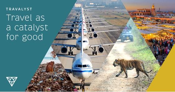 Travalyst réunit des sociétés internationales qui mettent en relation des voyageurs avec des acteurs du tourisme - DR