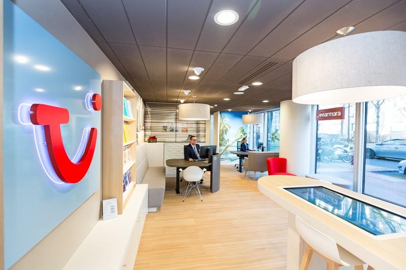 Les managers et vendeurs des TUI Store de l'Hexagone sont accompagnés par des coach formateurs en interne. Une démarche propre au tour-opérateur - DR : Guillaume Murat