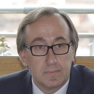 Fernando Candela devient le nouveau directeur général de LEVEL - DR : Linkedin
