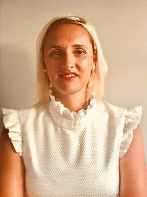 Christella Giorgis - DR