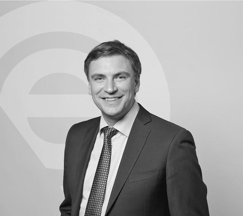 Emmanuel Richard, directeur général d'Extens Consulting - DR Extens Consulting