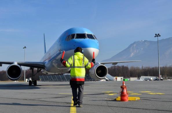 [Vinci Airports est à la recherche de 500 nouveaux collaborateurs  - Crédit photo : Vinci Airports