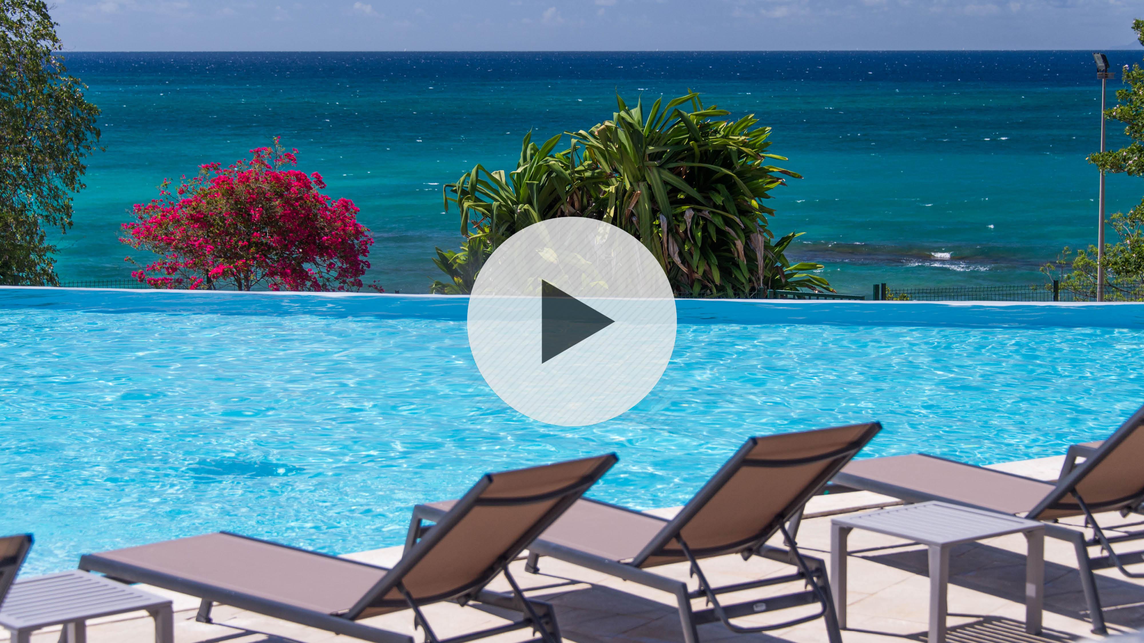 KARIBEA HÔTELS ET RESIDENCES : invitation à vivre d'authentiques plaisirs Caraïbes ! (Stand 1-E86)