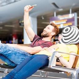 SITA a publié un livre blanc sur les voyageurs aériens à l'heure du numérique - DR