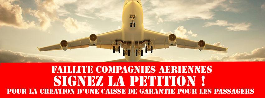 TourMaG.com saisit le Ministère des Transports pour présenter les 11 500 pétitionnaires