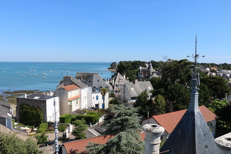 Guérande et la Côte d'Amour sont à découvrir - Crédit Jean-François Rust