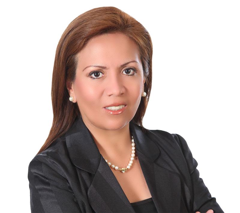 Rosario Pajuelo Escobar nouvelle directruce de PROMPERU en France - DR
