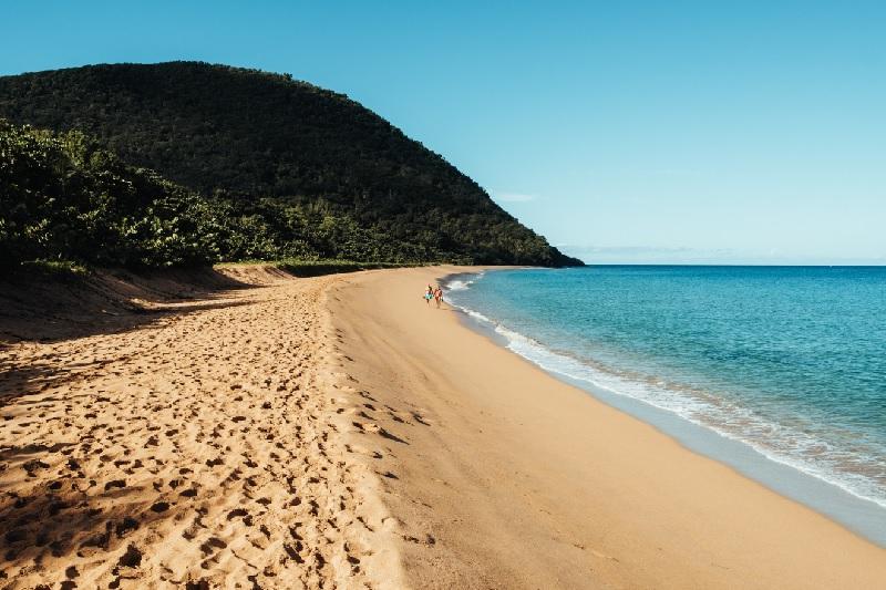 10 places sont à remporter en partenariat avec XL Airways pour participer à un éductour en Guadeloupe - DR