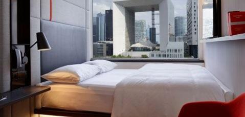 Trois nouveaux hôtels vont ouvrir en 2020 - DR