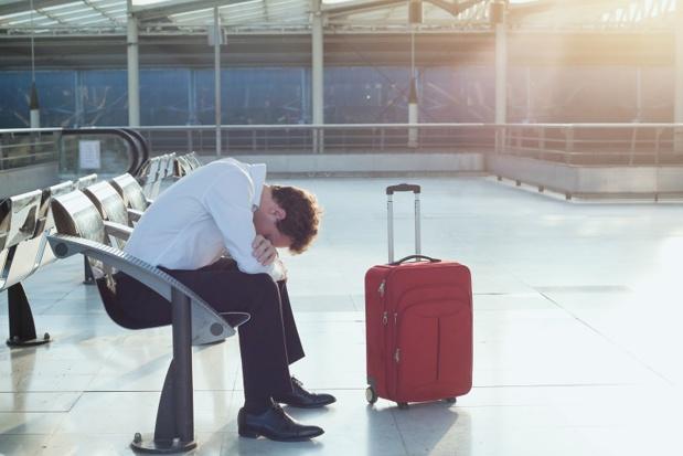 Il ne faut pas oublier d'activer les conventions internationales pour être compensé des dommages collatéraux (perte de nuitées de séjour par exemple) - DR : Depositphotos.com, anyaberkut