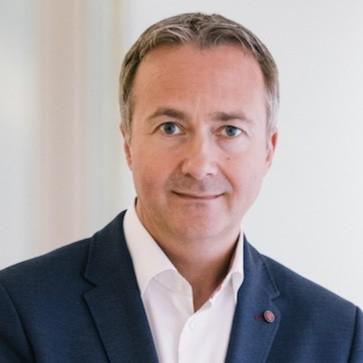 American Express GBT : Paul Abbott vient d'être nommé Président Directeur Général - DR