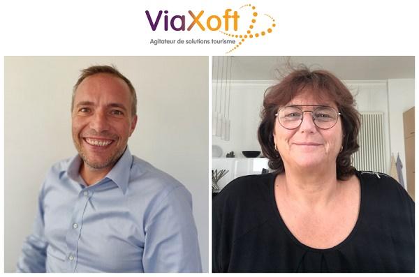 Michel Lescot rejoint ViaXoft pour développer le marché français - Crédit photo : ViaXoft