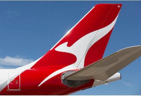 Un jeu concours basé sur la connaissance de la réservation des offres aériennes NDC et traditionnelles de Qantas.- Photo DR Qantas