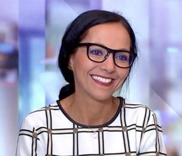 Malika LAHNAIT - DR