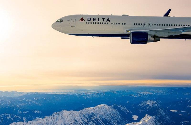 À compter du 22 mai 2020, la nouvelle liaison portera le nombre total des vols de Delta entre Paris et les États-Unis à 15 par jour vers 11 destinations - DR : Delta Airlines