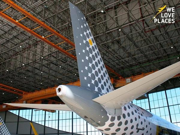 Chaque année Vueling ouvre des lignes éphémères depuis la France - Crédit photo : Vueling