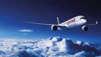 Qatar Airways opérera depuis Bruxelles  en A350 - DR