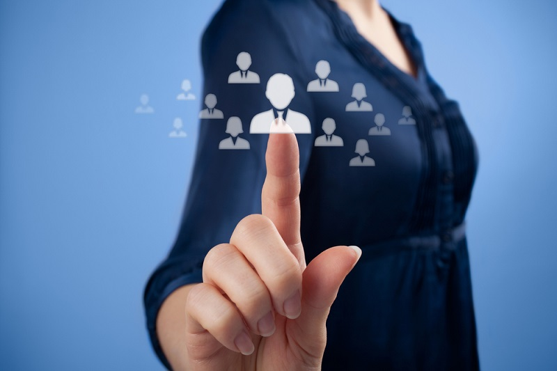 Un site carrières permet d'obtenir des candidatures plus qualitatives et quantitatives. - DR Depositphotos
