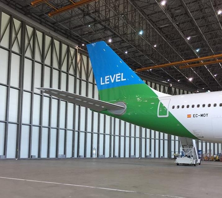 La compagnie annonce l'arrivée d'un troisième Airbus A330-200 dans la flotte française - DR