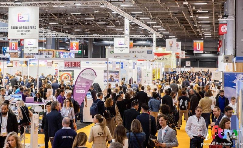L'édition 2019 de l'IFTM Top Resa a fermé ses portes ce vendredi 4 octobre 2019. - DR Stéphane Laure