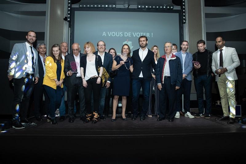 Trophées du Cœur 2019 : et le vainqueur est...