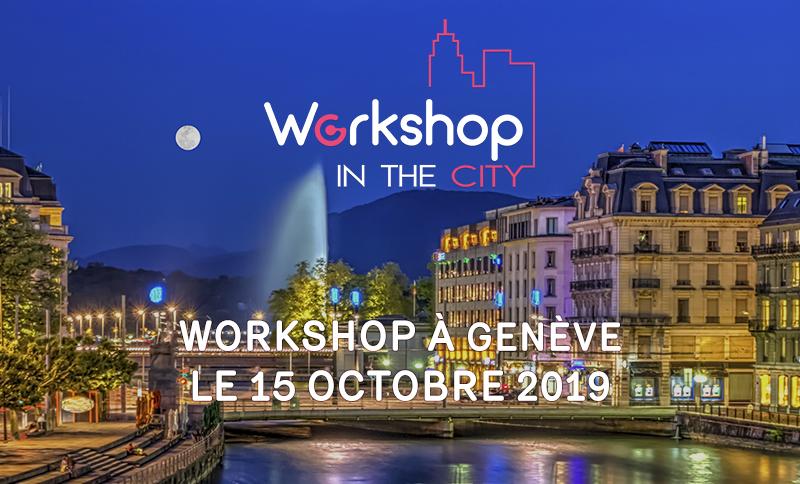 Le workshop se déroulera dans un contexte convivial, studieux et décontracté. Il sera ponctué de moments forts, entre 18h30 et 23h - DR