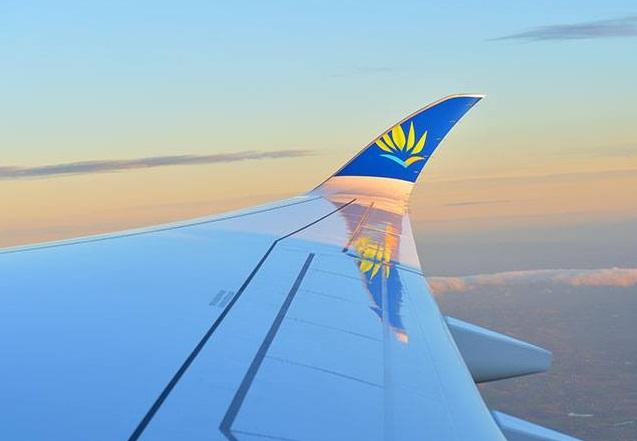 La compagnie proposera jusqu'à 3 vols par jour sur son cœur de réseau Paris Orly - Pointe-à-Pitre et Paris Orly - Fort-de-France - DR : Facebook Air Caraïbes