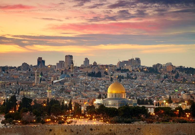 C'est une grande première pour le réseau que ce prochain congrès dans la ville mythique de Jérusalem, particulièrement en cette période que certains n'ont pas hésité à qualifier de « Septembre Noir »… - DR : DepositPhotos, silverjohn