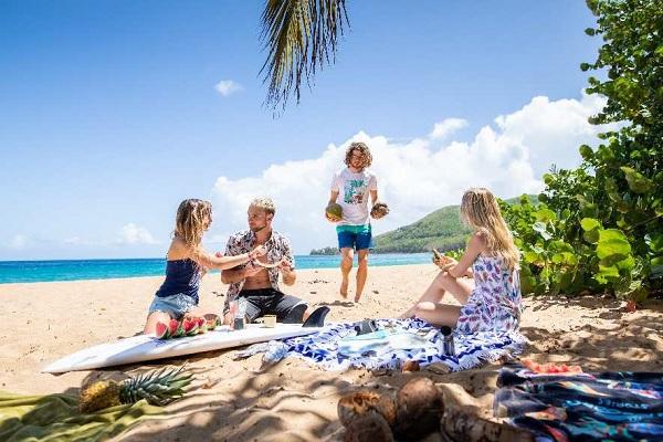 Le Comité du tourisme prévoyait d'atteindre le cap du million en 2020, la destination n'aura pas attendu autant - Crédit photo : CT Guadeloupe