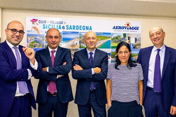 Aeroviaggi : Marcello Mangia désigné nouveau président