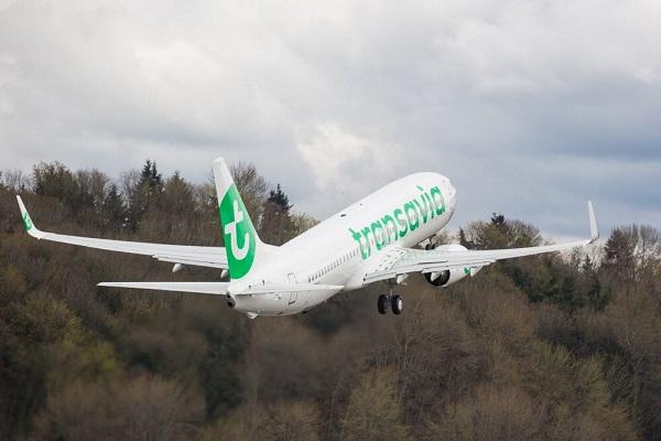 Troisième compagnie aérienne entre la France et la Tunisie, la compagnie propose désormais 9 lignes au départ de ses trois bases régionales, vers Tunis, Monastir et Djerba - DR