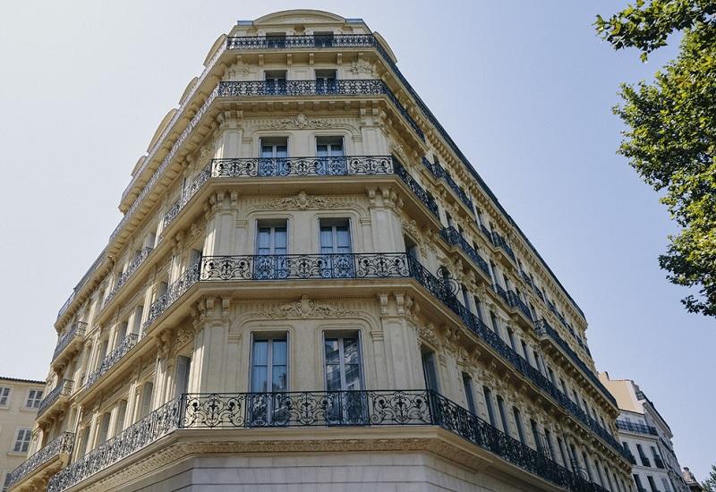 L'hôtel Mercure Canebière Vieux-Port, nouveau visage du centre-ville de Marseille - DR : Hôtel Mercure Canebière Marseille Vieux-Port