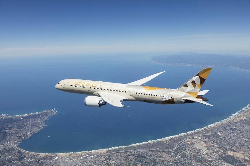 Etihad et Air Arabia s'associent pour lancer le premier transporteur low cost d'Abou Dhabi - DR photo Etihad