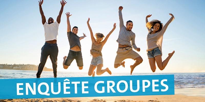 Les groupes chez FTI Voyages connaissent déjà une progression à deux chiffres. - DR