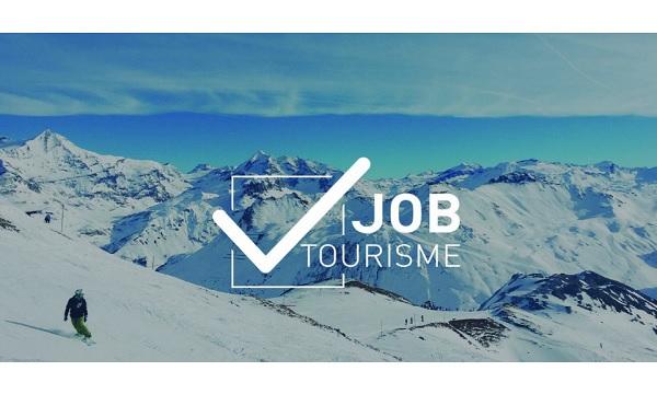 Job Tourisme a pour vocation d'être la plateforme de la vie professionnelle dans le secteur du tourisme - Crédit photo : Job Tourisme