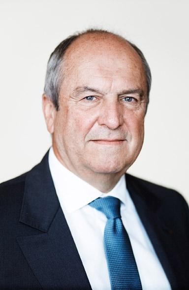 Thierry Montéran, associé du cabinet UGGC Avocats - DR