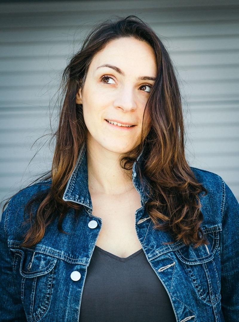 Aurélie Gérardin, directrice de production indépendante, à la tête de Revealing Trip - DR Aurélie Gérardin