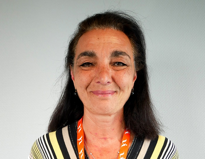 Brigitte Riquier nommée déléguée commerciale Sud-Ouest Vi-Decoov - DR