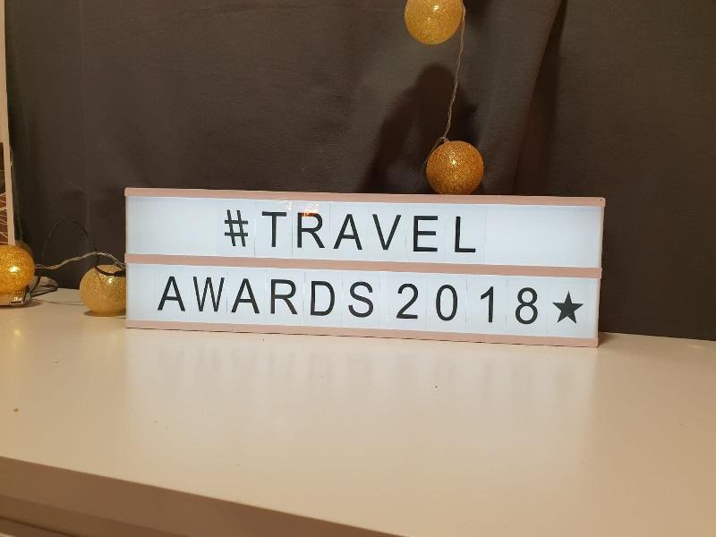 IWL Voyages Aubagne innove avec les Travel Awards. Trois clients ont été nommés pour présenter aux autres invités leurs voyages - Photo IWL Voyages