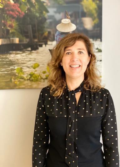 Charlotte Peltier, nouvelle directrice de production - DR : Directours